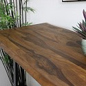 Industrial Rustic Breakfast Bar/Dining Table