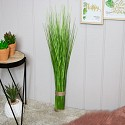 Artificial Bamboo Spray
