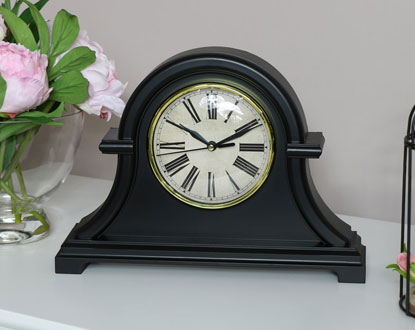 Mantel & Desk Clocks