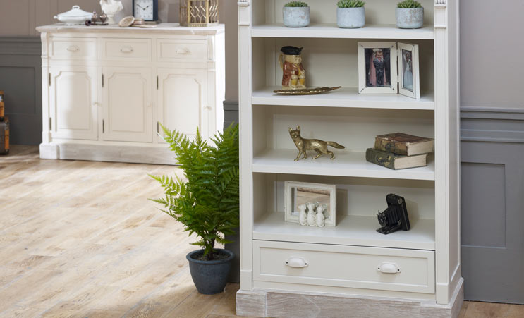 Bookcases & Wall Shelving