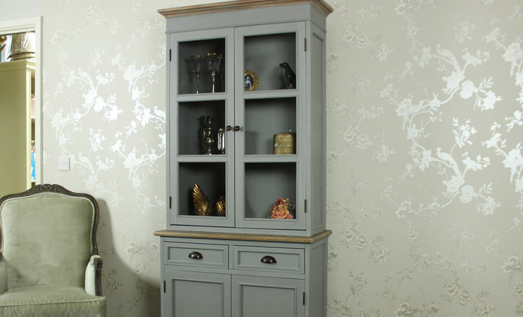 Glazed Display Cabinets