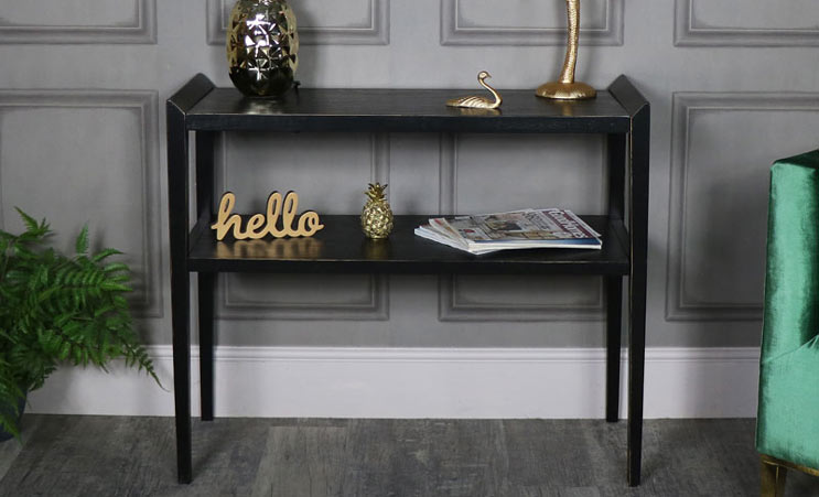 Hall & Console Tables