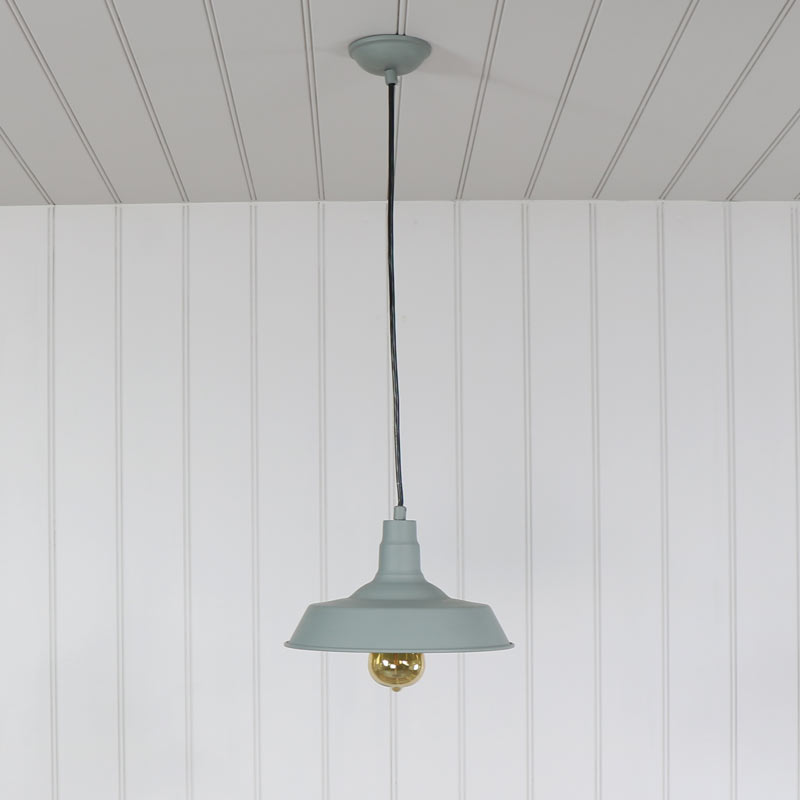 how to change a pendant light fitting