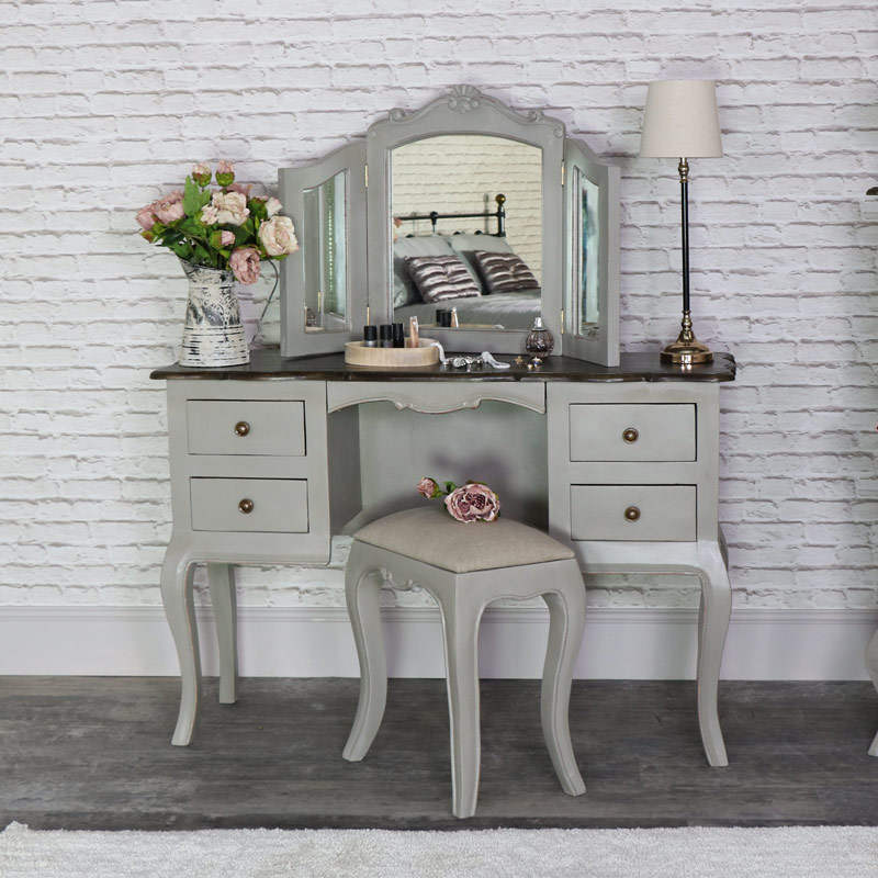 Dressing Table Set Leadbury Range Windsor Browne