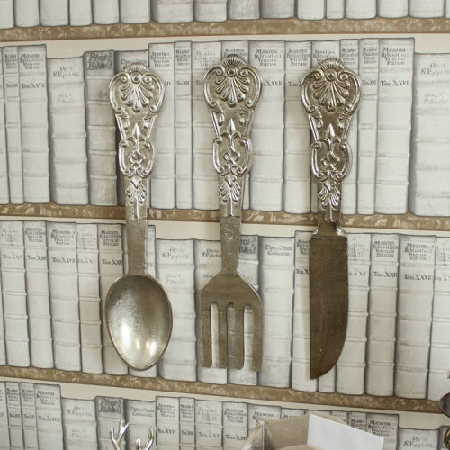 Over Sized Hanging Cutlery Set Windsor Browne