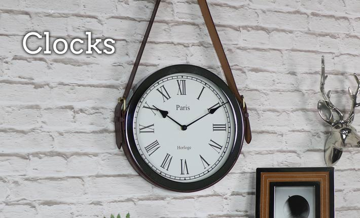 Selling A Range Of Clocks Vintage And Painted Furniture