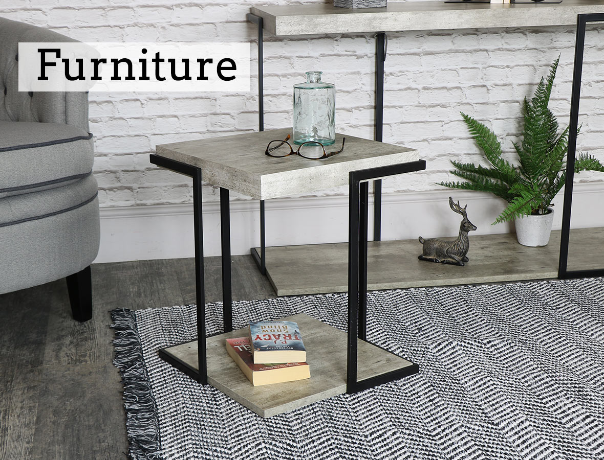 Shop Furniture